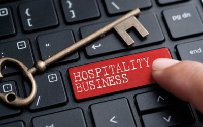 We Are All In The Hospitality Business