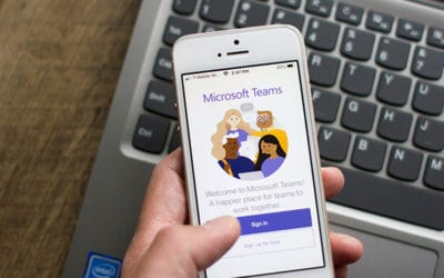 5 Reasons To Make The Switch To Microsoft Teams