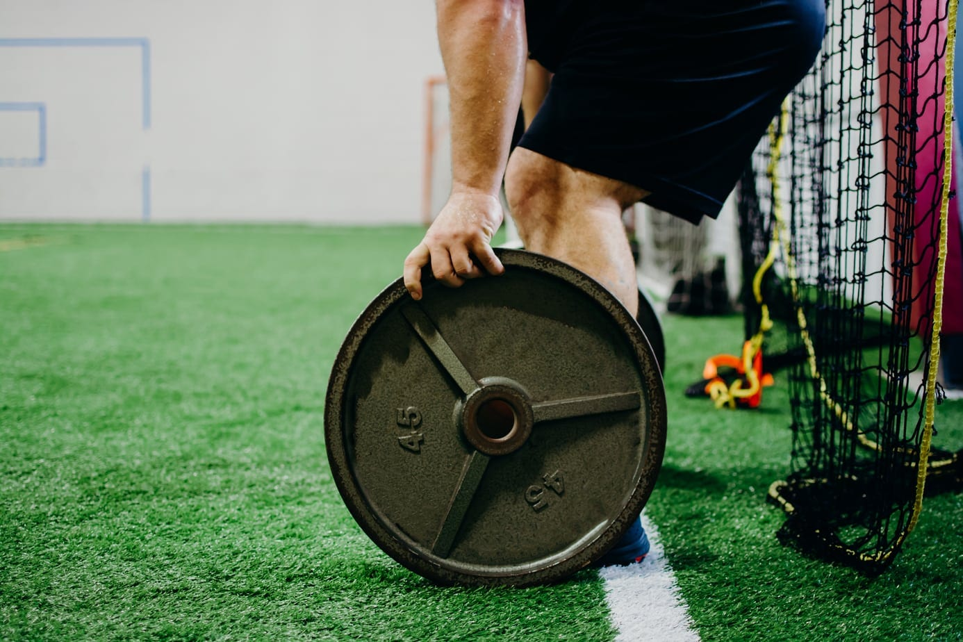 Combination Training - HACKENSACK UMC FITNESS & WELLNESS POWERED BY THE GIANTS