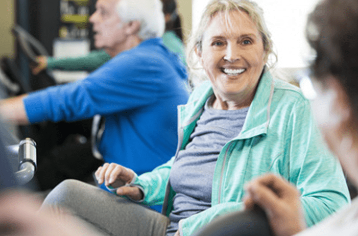Multiple Sclerosis- HACKENSACK UMC FITNESS & WELLNESS POWERED BY THE GIANTS