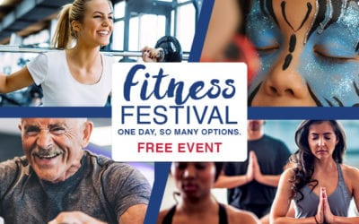 Fitfest March 7, 2020