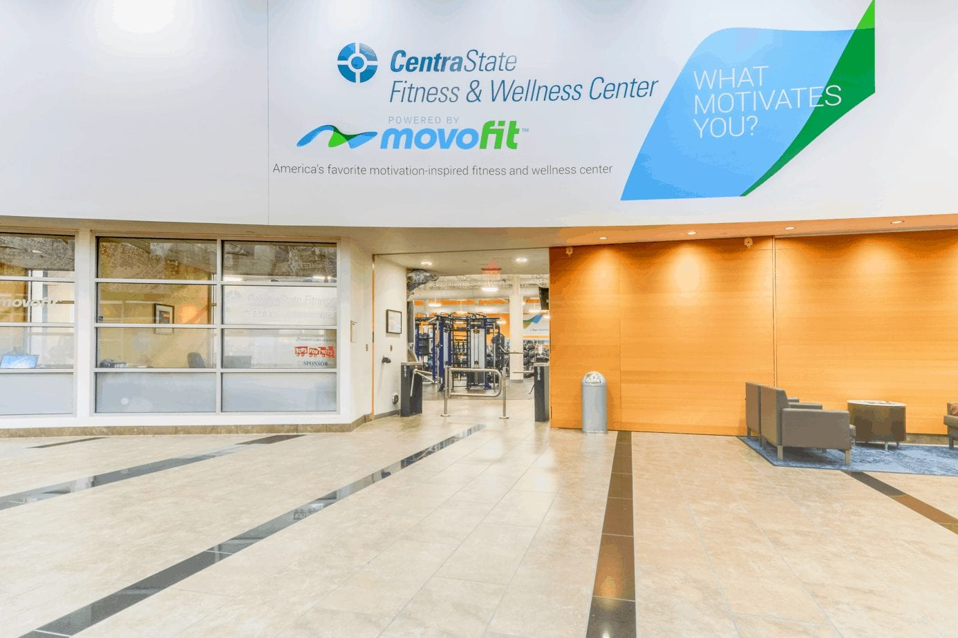 Schedule Tour CENTRASTATE FITNESS & WELLNESS
