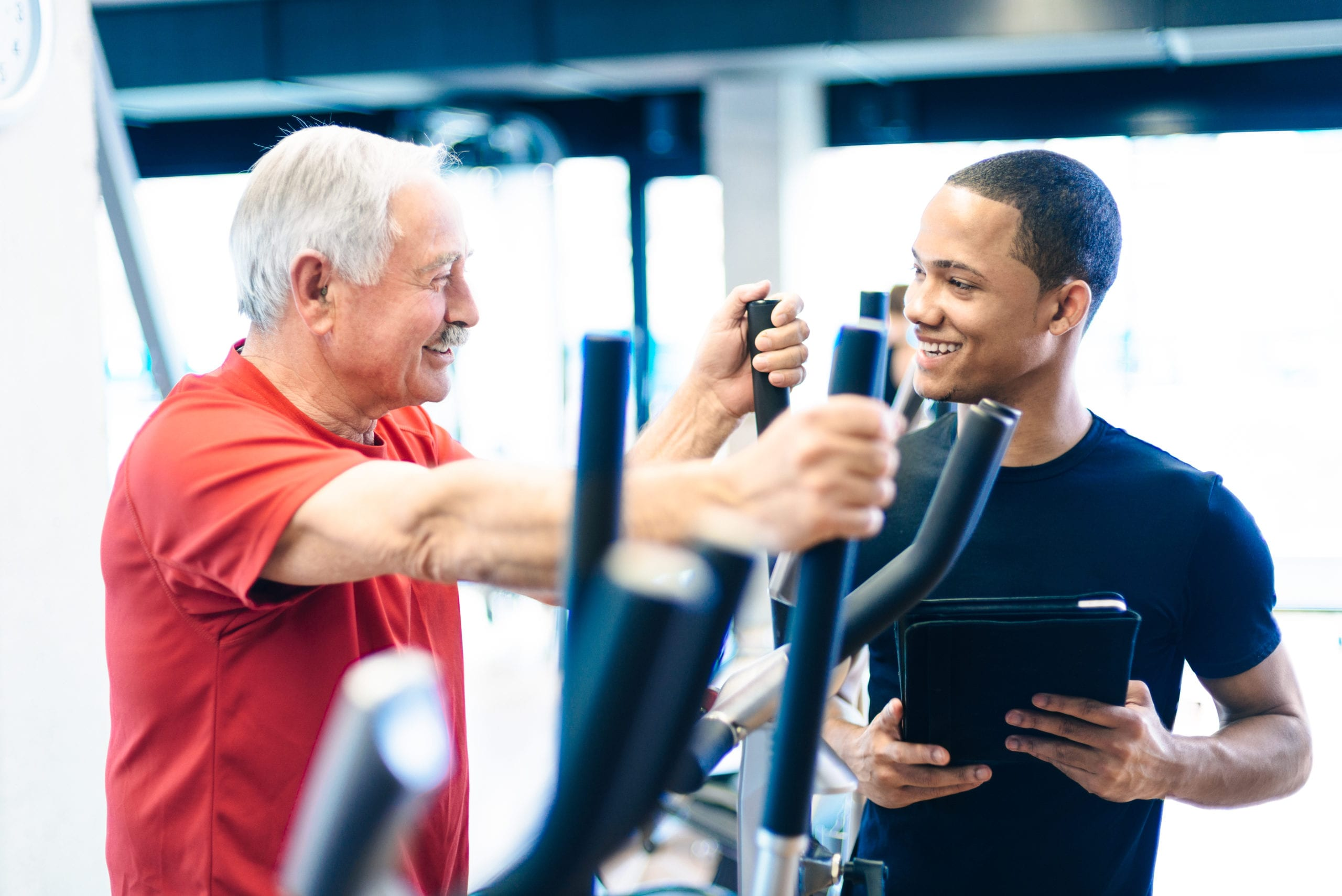 One on One RWJ RAHWAY FITNESS & WELLNESS AT CARTERETO