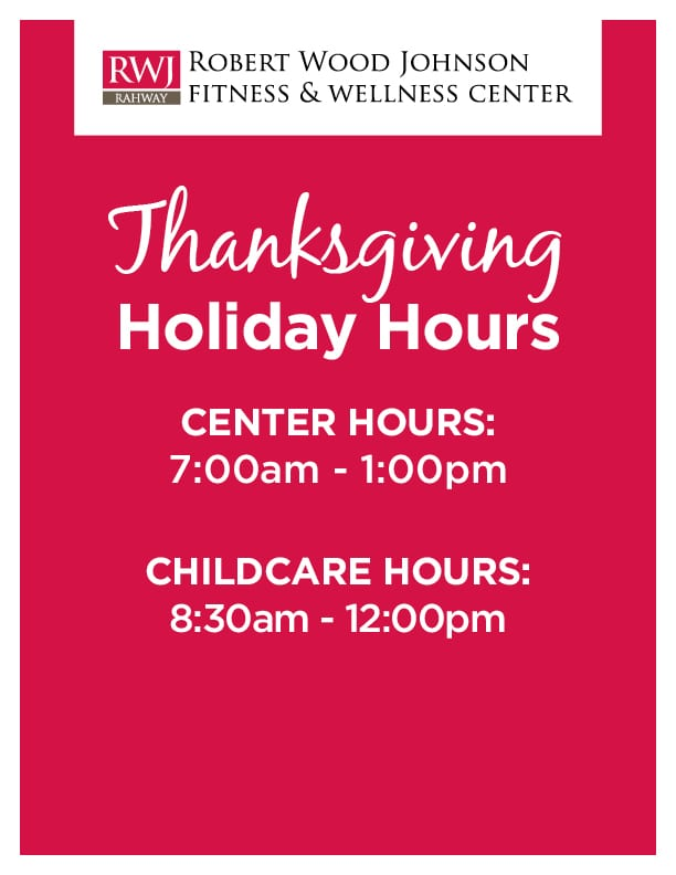 Rahway_Thanksgiving_Holiday_Hours