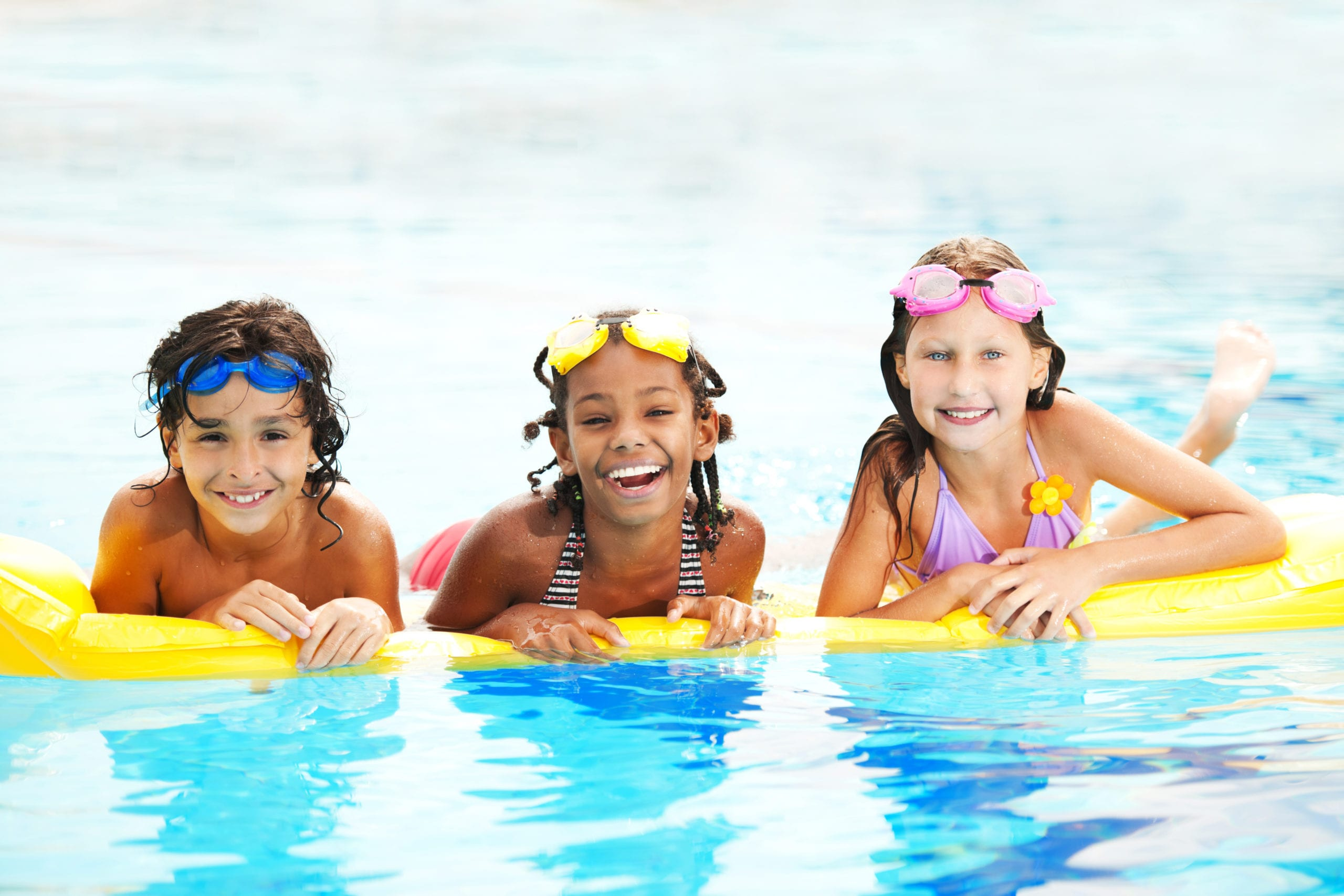 Swim Lessons- RWJ RAHWAY FITNESS & WELLNESS AT CARTERET