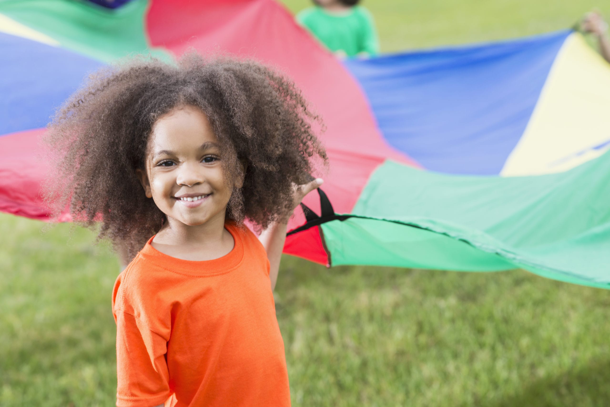Parent & Me: Ages 6 months - 3 yrs - RWJ RAHWAY FITNESS & WELLNESS AT CARTERET