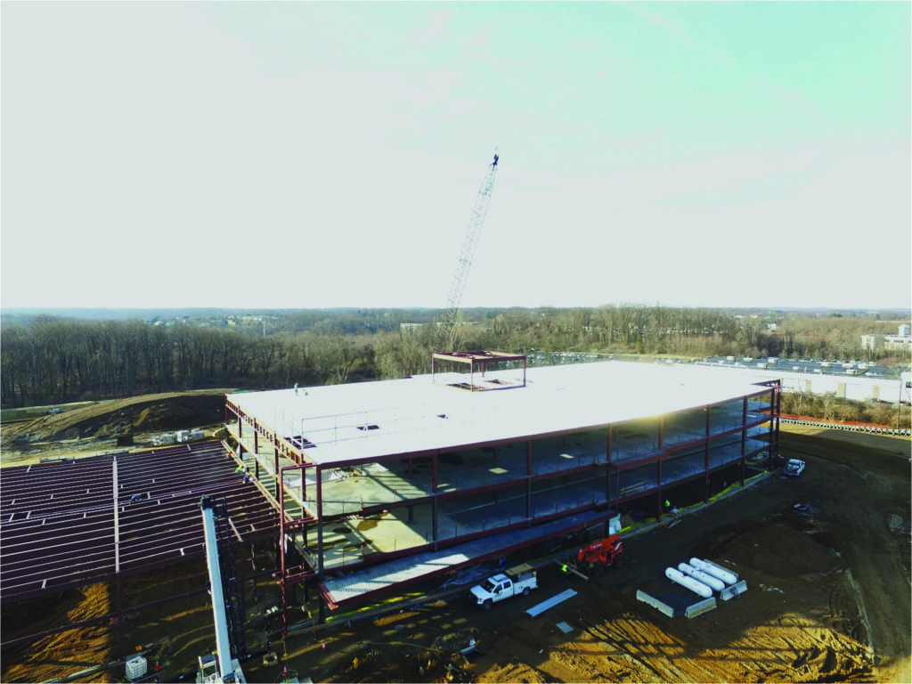 Construction Update (March 11, 2016)