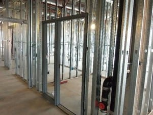 Construction Update (July 8, 2016)