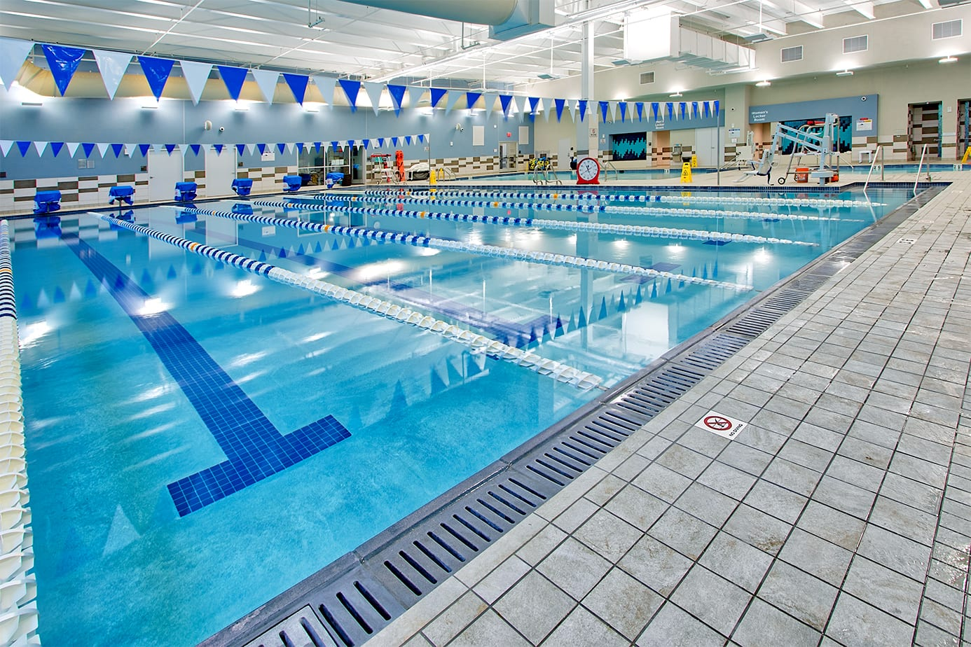 Aquatics - MAIN LINE HEALTH FITNESS & WELLNESS