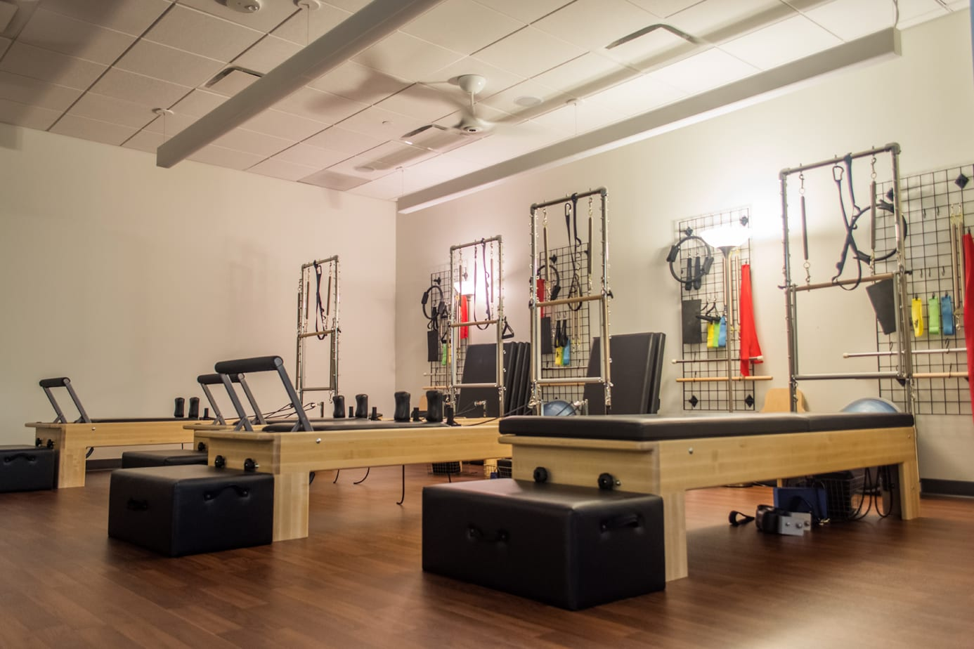 Pilates - MAIN LINE HEALTH FITNESS & WELLNESS