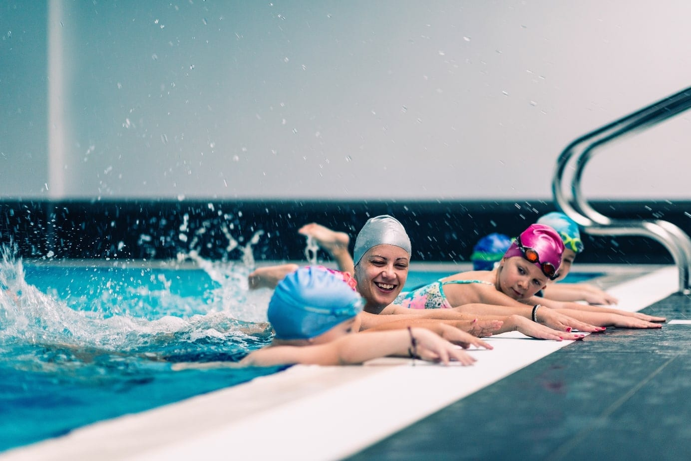 Water Safety Instruction Agest 16+ - MAIN LINE HEALTH FITNESS & WELLNESS
