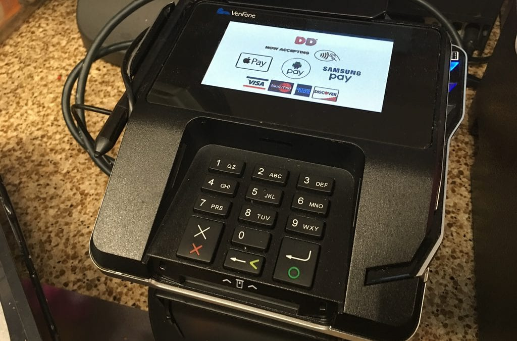 New Chip-Reading Card Readers May Be Flawed