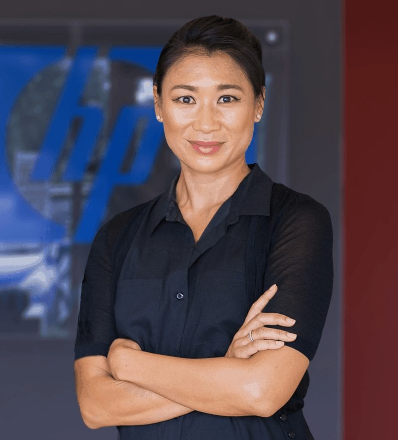 Local Best IT Company near me Michelle Bajwa Founder Domain Computer Services