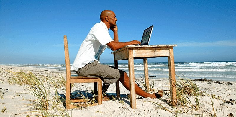 Remote Work: Is It For Me?