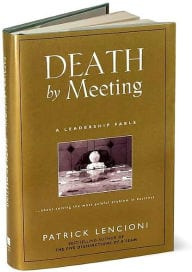 death-by-meeting-book