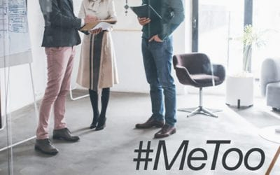#MeToo in The Workplace