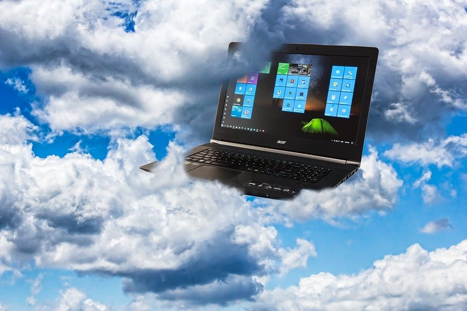 Cloud Storage: How To Get Started
