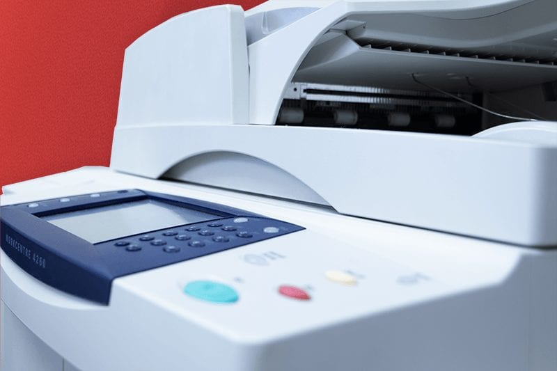 Xerox Office Print Management Domain Computer Services NJ NY
