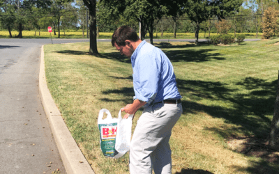 Pollution Prevention Week Employee Spotlight