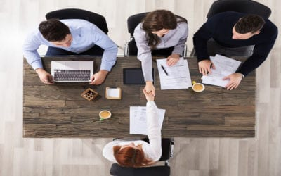 Discussions by Domain: 5 Things Companies Aren't Doing When Hiring