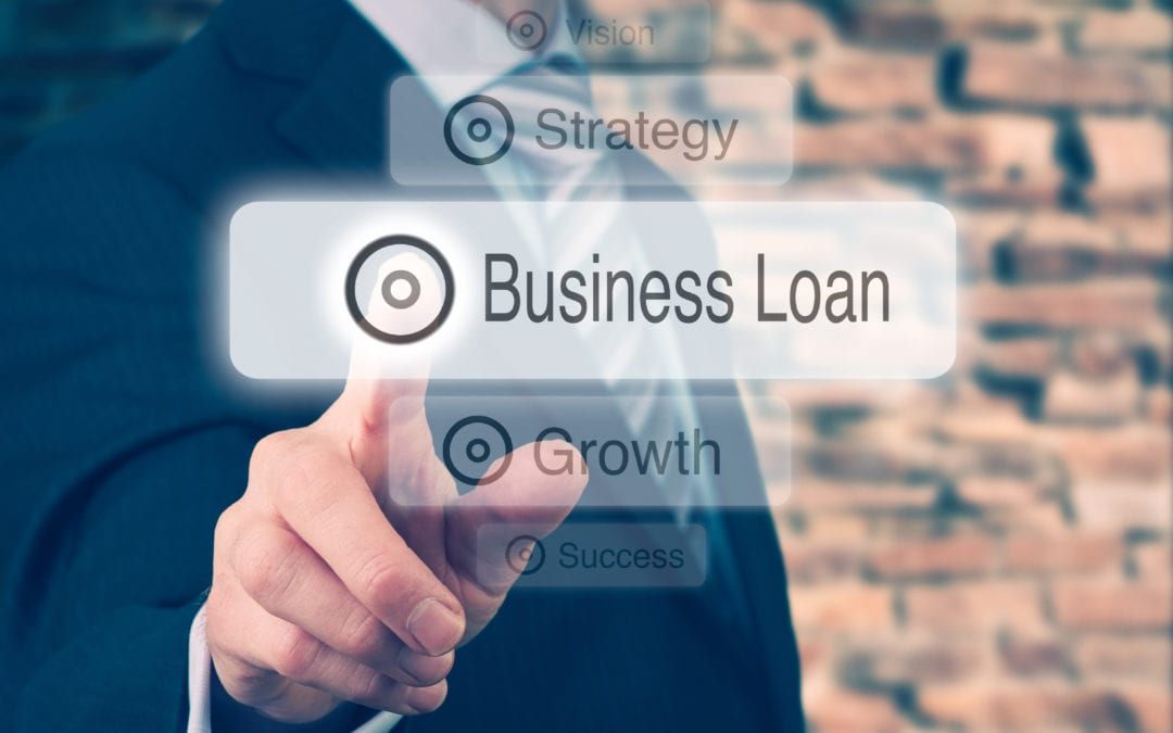 Discussions by Domain: How Financial Institutions Are Helping Businesses During COVID-19